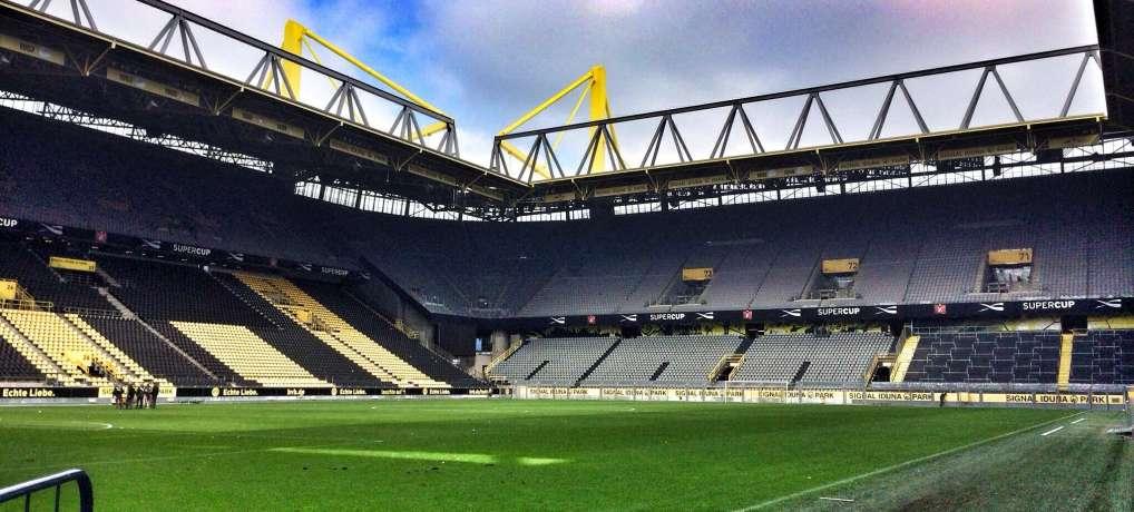 10 Kultstätten für BVB-Fans