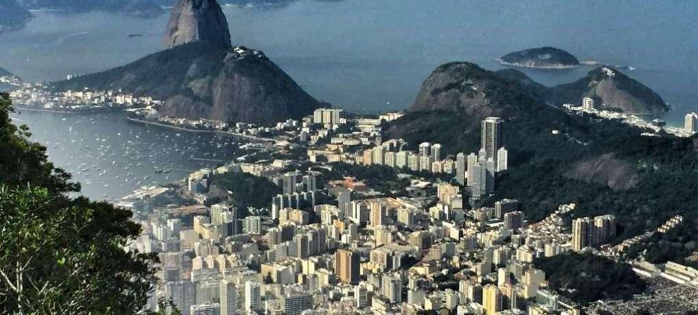 10 Dinge, die Sie in Rio de Janeiro unternehmen sollten