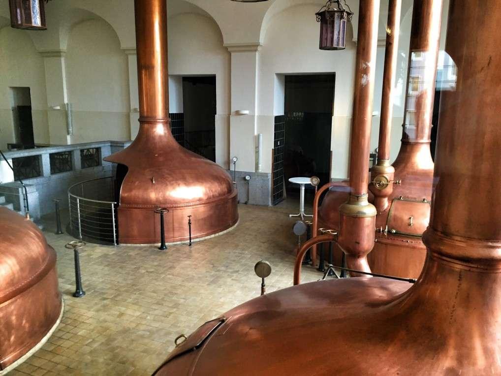 Das Dortmunder Bier und das Brauereimuseum