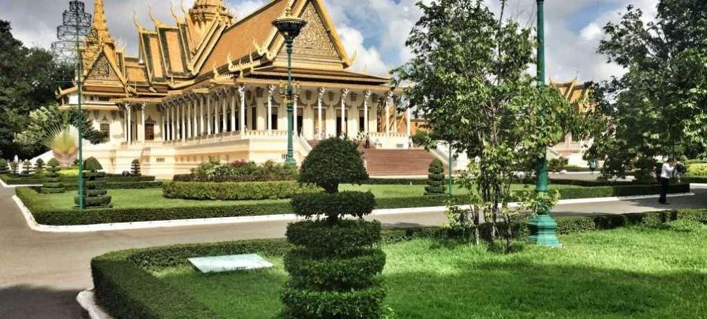 10 Dinge, die Sie in Kambodscha sehen sollten