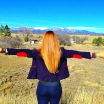 Hello Colorful Colorado!