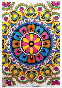 Coloriage n°15