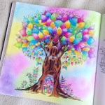 Passez un bon dimanche ! Flicitations  creationcolorann coloriage colorirhellip