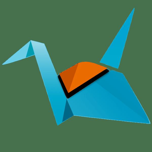 Origami - Para Sublimar