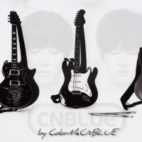 [Album] CNBLUE 『Instrumentals』 Unofficial Compilation Vol.❶ 320kbps