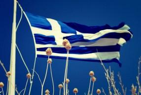 Summer Lovin' in Greece
