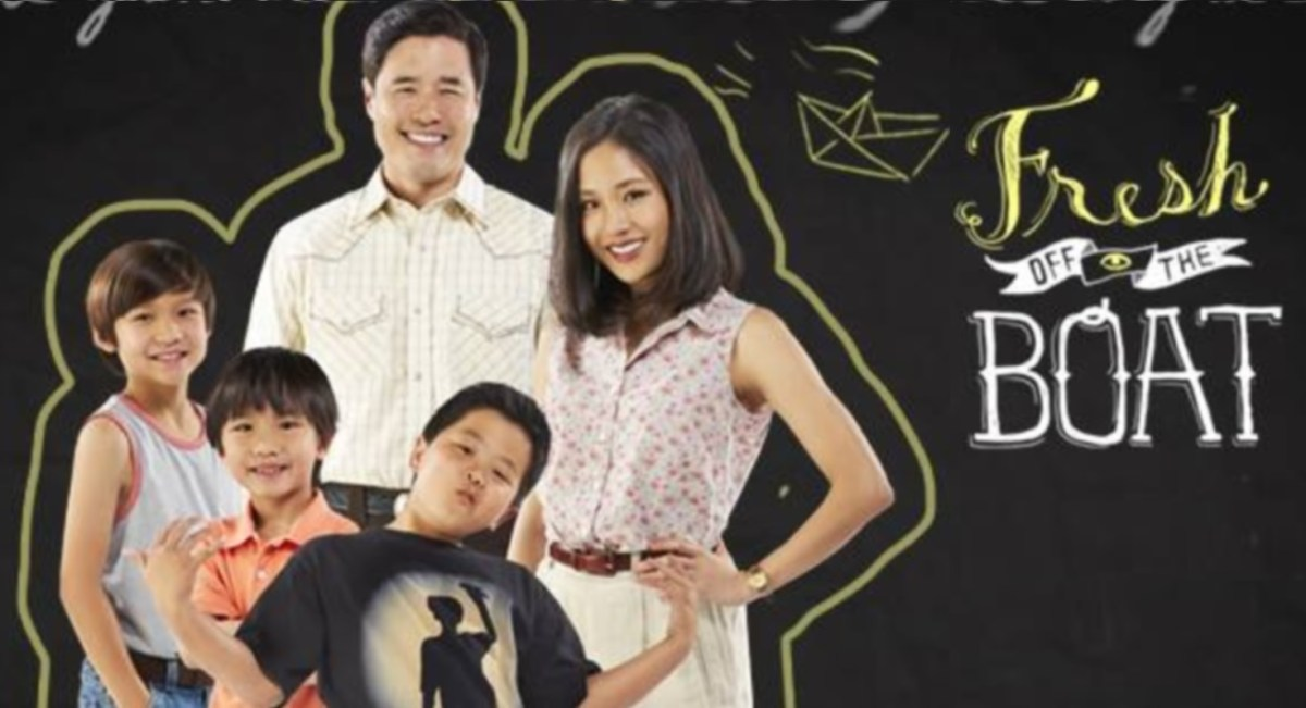 """Exclusive Interview: Sanjay Shah (Screenwriter/Consulting Producer, """"Fresh Off the Boat"""")"""