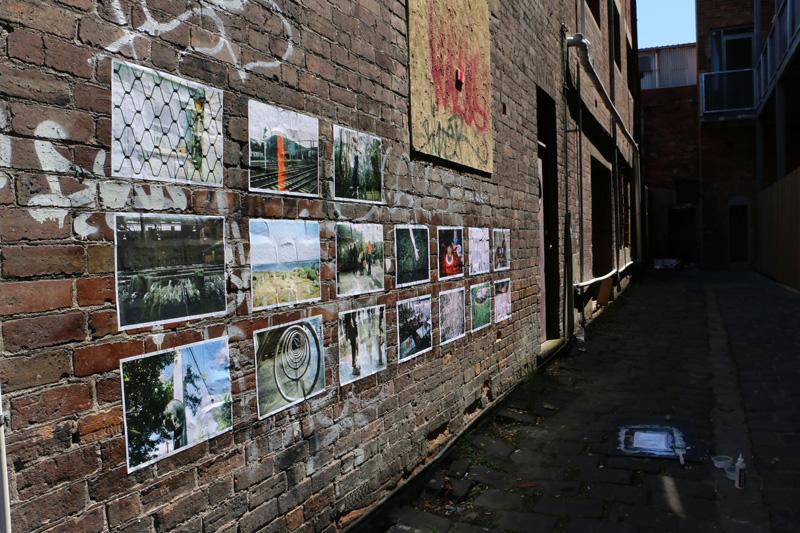 Colour Box Studio Public Art Program - The Disposable Camera Project 2013
