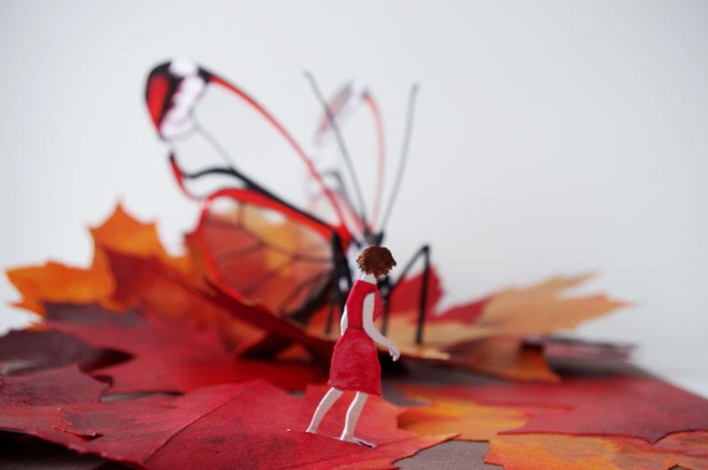 Greta Oto - image courtesy of Anne Kucera.