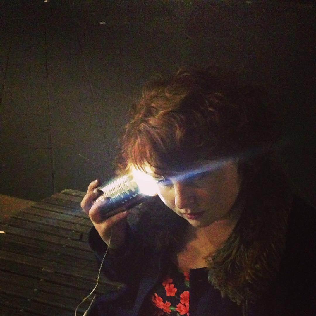 Colour Box Studio Member Interview with Jess Wilson