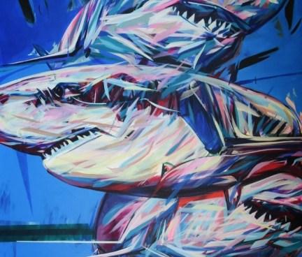 Ferney Caro Painting