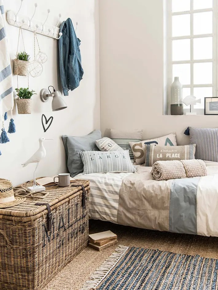 Maisons du Monde Spring Summer 2018       Colour Your Casa  Maisons du Monde Spring Summer 2018 collection  Caba    a tendency