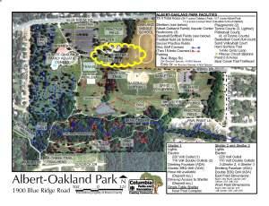 oakland park