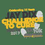 2017 Jay Dix Logo 2 color