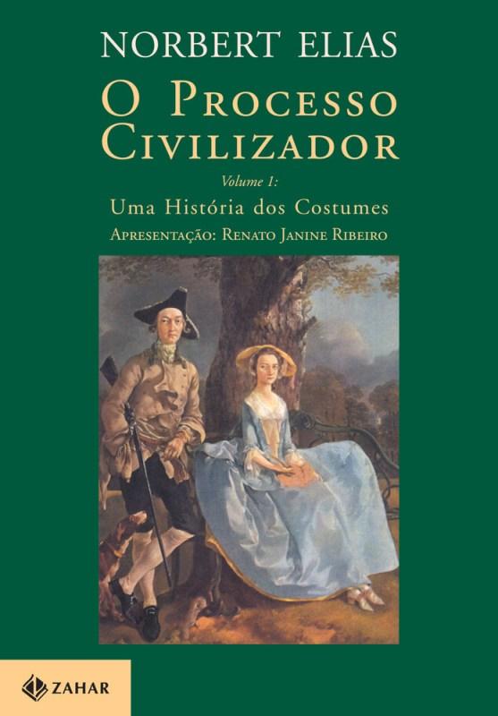 O Processo Civilizador - Norbert Elias