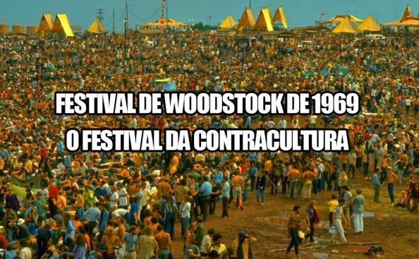 festival de woodstock 1960 foto ampla