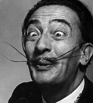 Salvador Dalí! biografia e obras