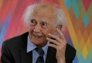 Sociólogo polonês foi palestrante do Educação 360º.