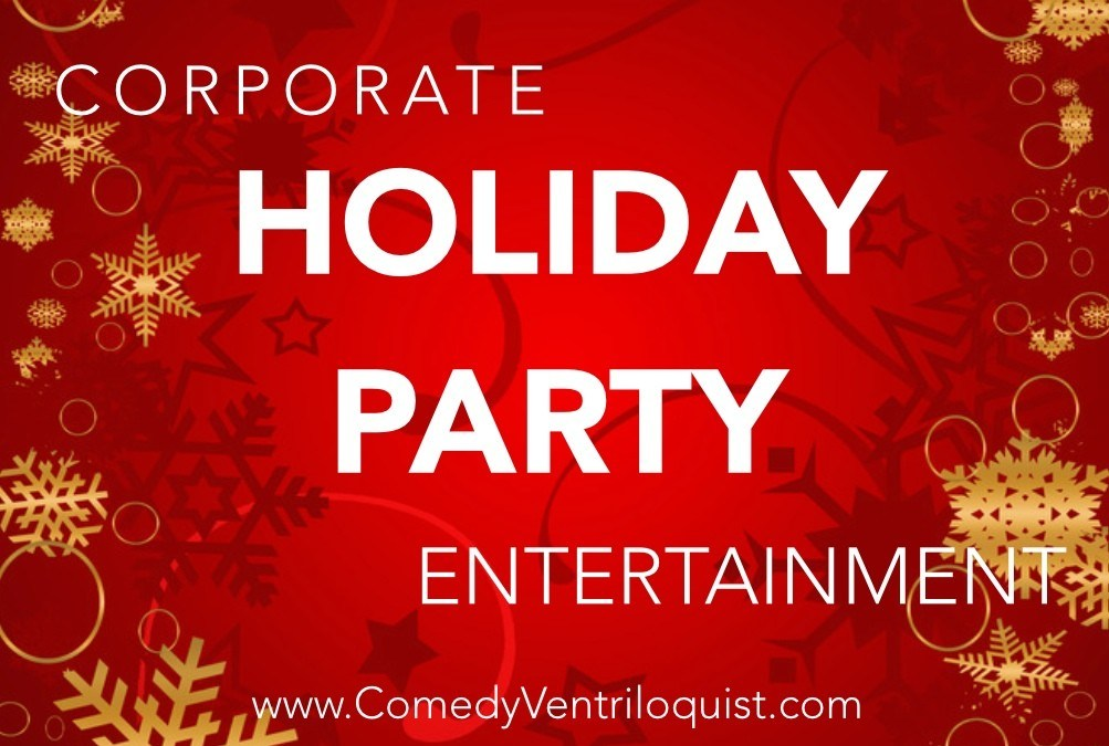 The Corporate Holiday Party