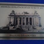 Palácio Tiradentes - ALERJ