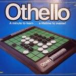 Games We Love: Othello