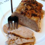 Meals on Monday: Two Easy Weeknight Meals Start with Slow Cooker Garlic Pork Roast