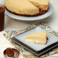 How to Bake a Positively Perfect Cheesecake