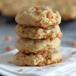 Soft-Batch-Oatmeal-Scotchies-Cookies-are-so-soft-and-chewy-with-just-the-right-amount-of-butterscotch-sweetness   ComfortablyDomestic.com