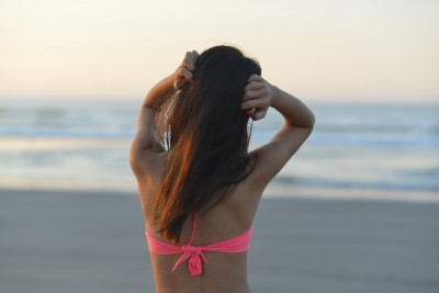 【特別レッスン】今年の夏は背中美人 食と運動で背中痩せ!