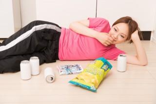 【体脂肪を減らすコツ】何となく食べに注意する