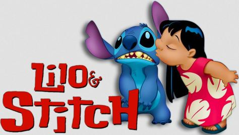 Walt Disney: Lilo & Stitch