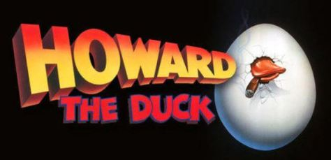 MARVEL CLASSICS Howard the Duck