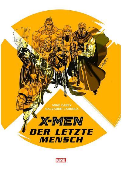 X-Men Der letzte Mensch