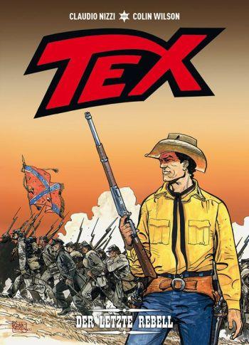 Tex - Der letzte Rebell