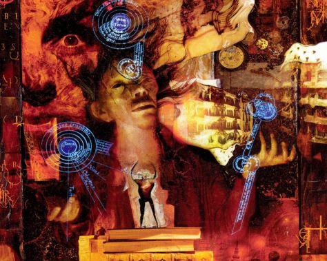 Neil Gaiman: Die Sandman-Bibliothek