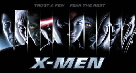 X-Men - Der Film