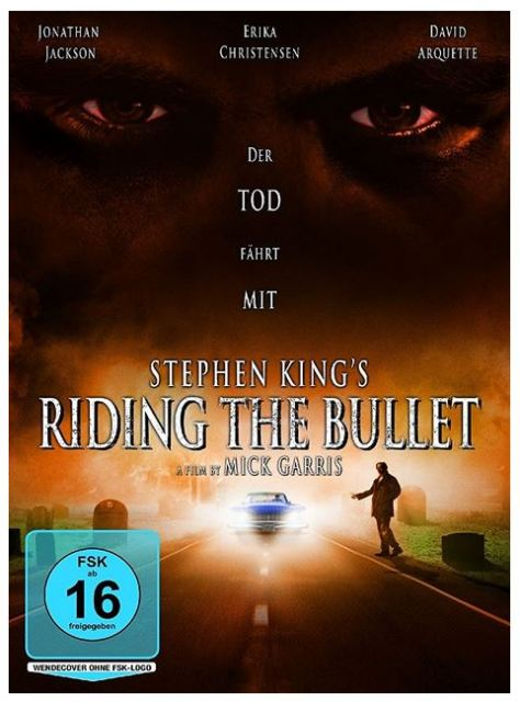 Stephen King: Riding the Bullet