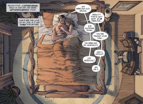 Batman: Der letzte Kreuzzu