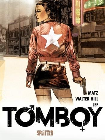 Walter Hill: Tomboy