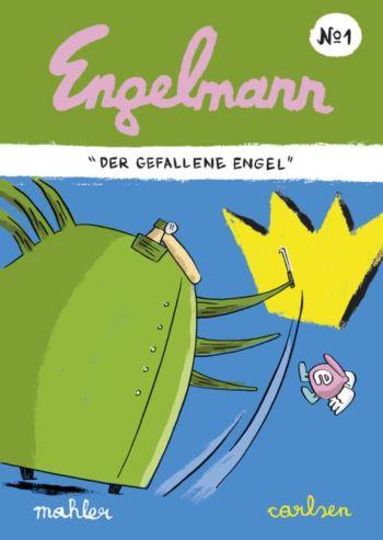 Nicolas Mahler: Engelmann