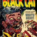 Black Cat Mystery #50