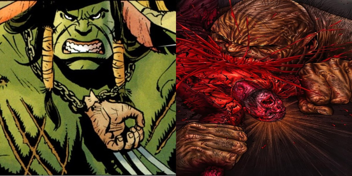 "10 Hideous And Unforgivable Things That ""The Hulk"" Has Done Till This Date."
