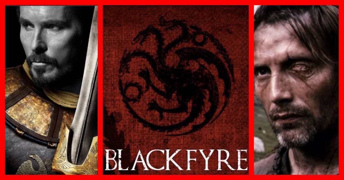 """8 Actors/Characters Currently In Talks For """"Blackfyre Rebellion"""" GOT Spin-Off!"""