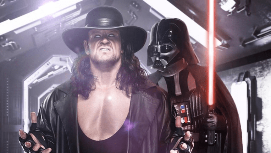 6 WWE Wrestlers That Could Be Characters In A Star Wars Movie