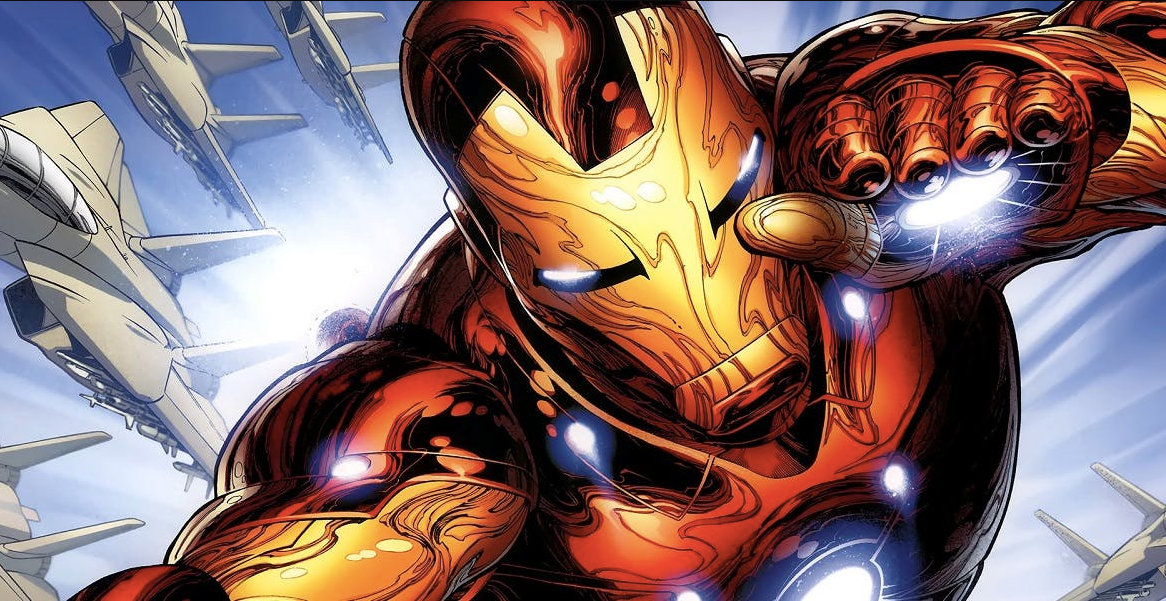 7 Insane Superpowers of Iron Man You Didn't Know About