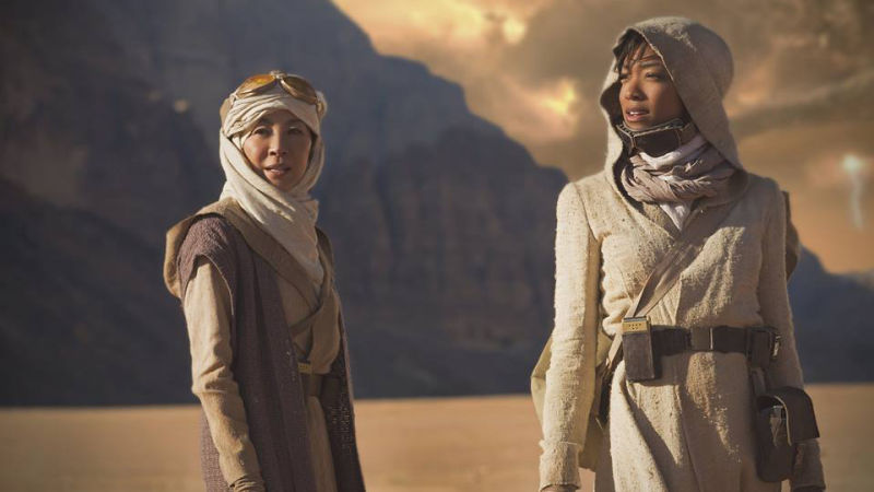 Star Trek Discovery: Everything You Need To Know