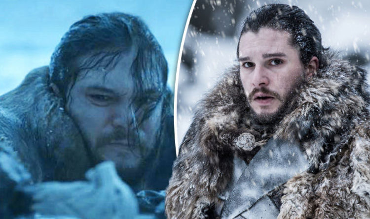 Game Of Thrones Season 8: Is Jon Snow IMMORTAL? Major Gaffe Suggests He CANNOT Die