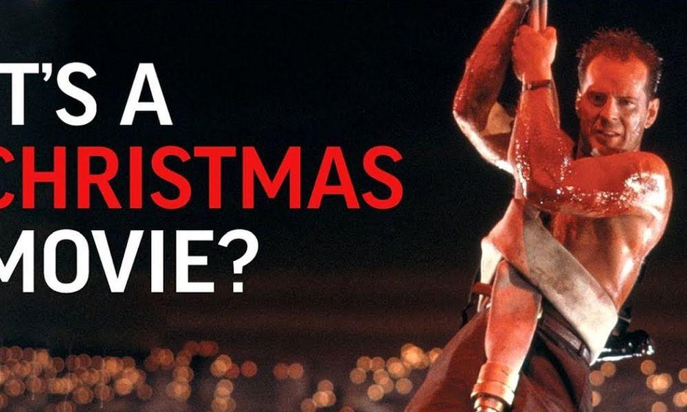 is die hard a christmas movie