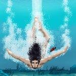 United Webcomics Swimsuit Special 2014 - Epic Fail