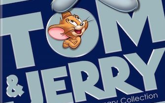 Tom & Jerry Deluxe Anniversary Collection